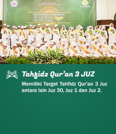 11. Tahfidz