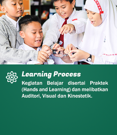 3. Learning Process