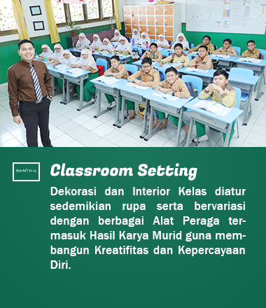 8. Classroom